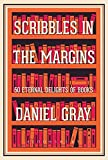 Scribbles in the Margins: 50 Eternal Delights of Books SHORTLISTED FOR THE BOOKS ARE MY BAG READERS AWARDS!