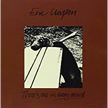 There's One in Every Crowd by ERIC CLAPTON (1996-08-20)