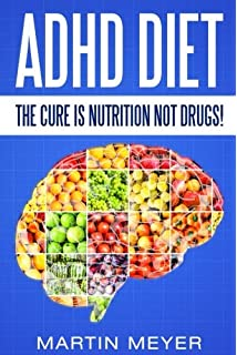 "Image result for ""Nutrition as Attention Deficit Disorder ADHD"