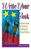 Write Your Book, Rebecca Guevara, 0979395801
