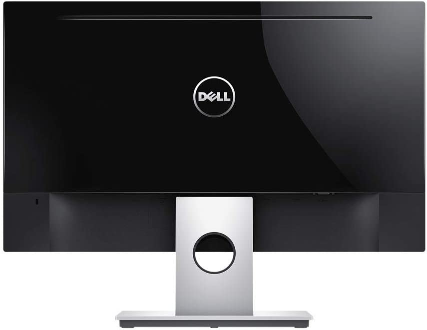 Dell 24 Gaming AMD Radeon FreeSync Full HD TN LED Backlit LCD Monitor SE2417HGX HDMI VGA