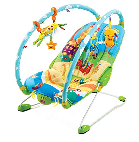 Tiny Love Gymini Bouncer Under...