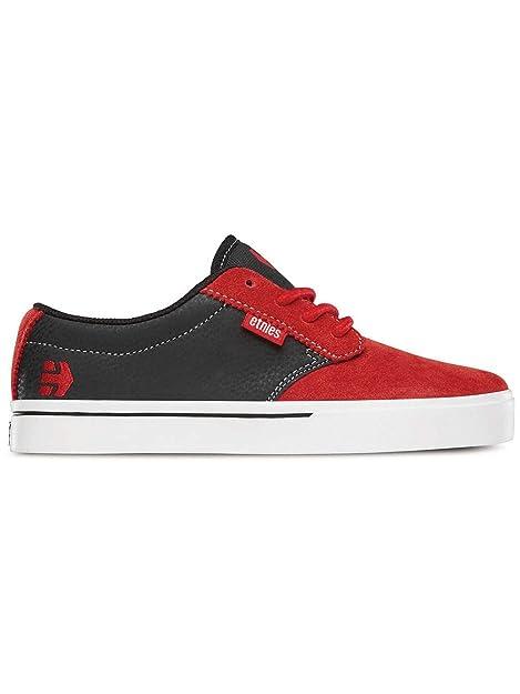 Etnies - Zapatillas para niño, Color Rojo, Talla 1