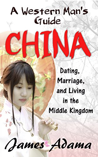 Western Girl dating een Chinese man