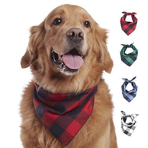 Most bought Dog Bandanas