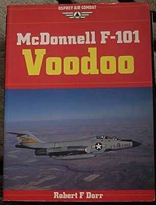 McDonnell F-101 Voodoo (Osprey Air Combat)