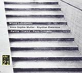 Lutoslawski: Piano Concerto / Partita / Chain 2