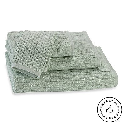 Dri-Soft Plus Bath Towel (Sea Glass)
