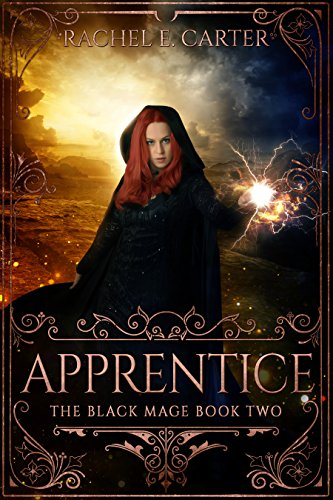 Apprentice (The Black Mage Book 2)