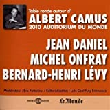 Table ronde autor d'Albert Camus (2CD) by Unknown (0100-01-01?