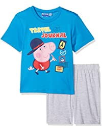 Official Licensed Kids Summer Pajamas