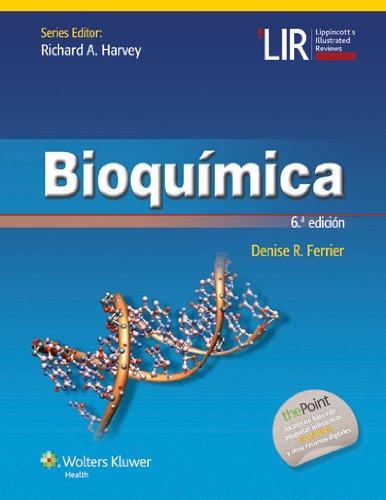 Descargar Libro Lir. Bioquímica Ferrier