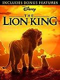 The Lion King (Plus Bonus Content)