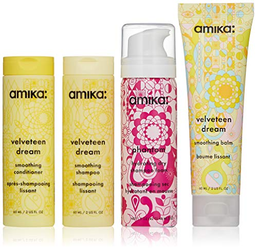 amika Limited Edition Head in the Clouds Kit