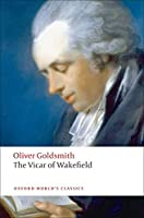 The Vicar Of Wakefield (Oxford World's