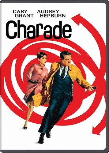 DVD : Charade (Digital Copy, , Widescreen)