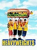 Heavyweights poster thumbnail