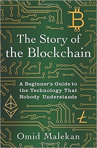 Story Blockchain Beginners