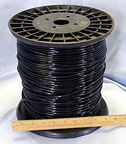 1000 Monofilament Wire 8 Gauge Nylon Cable for Deer Fence Aviary Netting