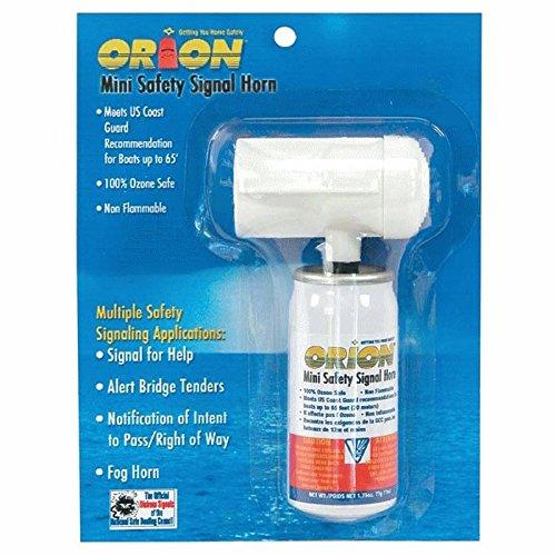 Mini Safety Air Horn - 1.5oz ()
