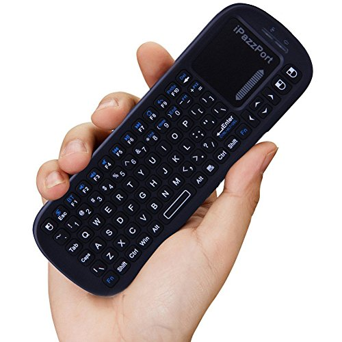 touchpad keyboard raspberry pi - 4