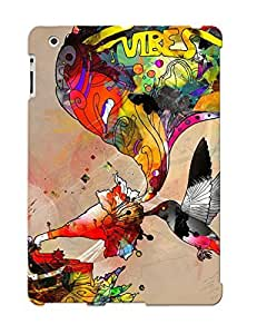 For AXoNujt4765PYvMr Sweet Vibes Protective Case Cover Skin/ipad 2/3/4 Case Cover
