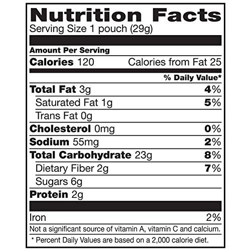 Simply Chex Snack Mix, Strawberry Yogurt, 60 Count by Chex Mix (Image #1)