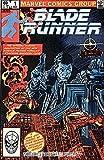 marvel blade runner - Blade Runner (1982 series) #1