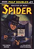 img - for The Spider#21: