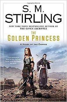 The Golden Princess (Change)