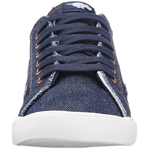 Damen Campo Blue Sneakers Dog Rocket xvR844