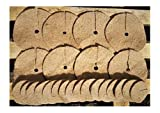 Chimney Sheep Multi-pack of protective plant mulch mats