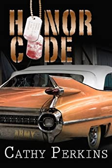Honor Code (A Mystery Novella) by [Perkins, Cathy]