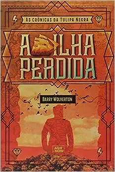 A Ilha Perdida - Livros na Amazon Brasil- 9788569809845