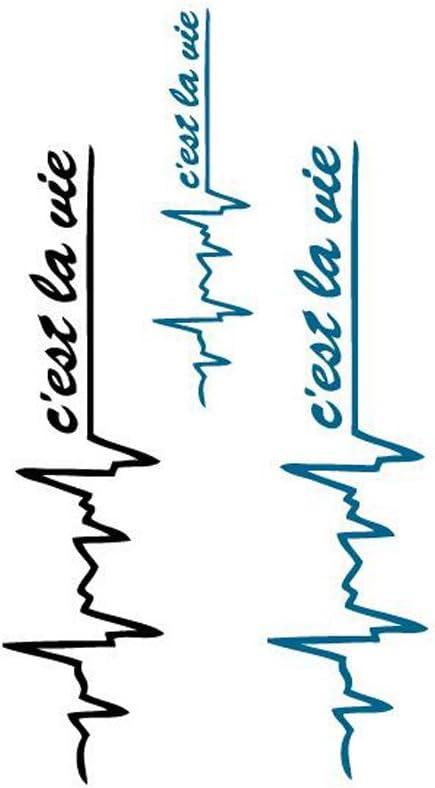 muluo electrocardiograma latido del corazón patrón de ...