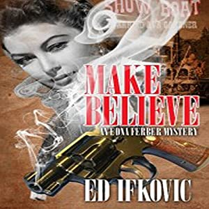 Make Believe Audiobook