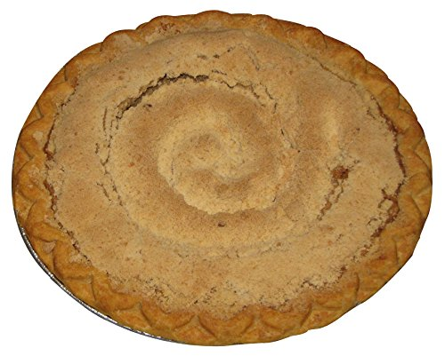 (Bird-in-Hand Bake Shop Wet-bottom Shoofly Pie, Favorite Amish Food, 9 Inch (Pack of 2))