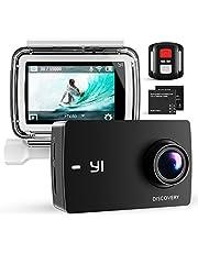 YI Discovery 4K Action Kamera WiFi Camera