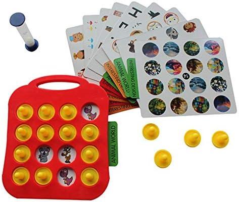 Adivina quién? Classic Grid Board Family Fun Game 2 Jugadores Juego de rompecabezas para niños multicolor: Amazon.es: Hogar