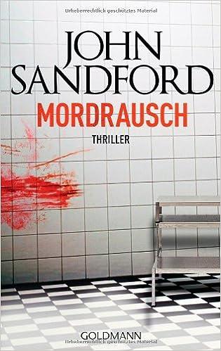 John Sandford - Mordrausch