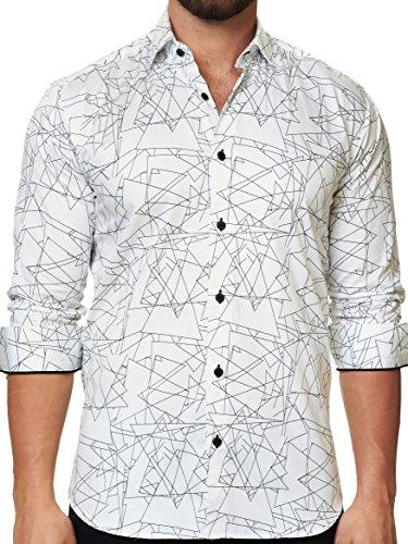 dress shirts without undershirts - 6