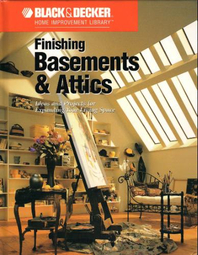 black & decker the complete guide to finishing basements pdf