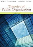 Theories of Public Organization 7th Edition