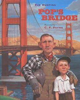 Pops Bridge Eve Bunting ebook product image
