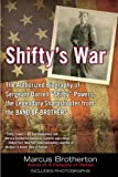 Shifty's War, Marcus Brotherton, 0425247376