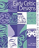 img - for Early Celtic Designs (British Museum pattern books) book / textbook / text book