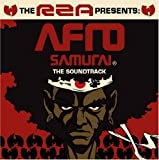 Afro Samurai - O.S.T. Clean edition by Rza (2007) Audio CD
