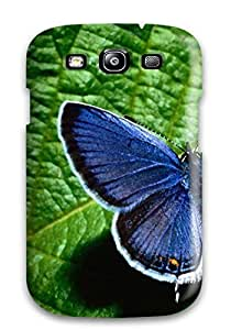 ChrisWilliamRoberson HTCzSFL9727KdAuf Protective Case For Galaxy S3(butterfly Wallpaper)