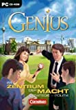 Genius: Im Zentrum der Macht: Strategie - Politik.