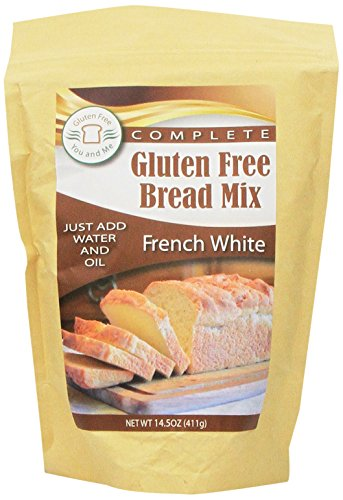 Judees Gluten Free Bread French